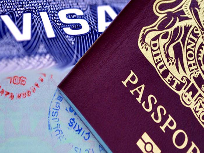 Visa Lẻ