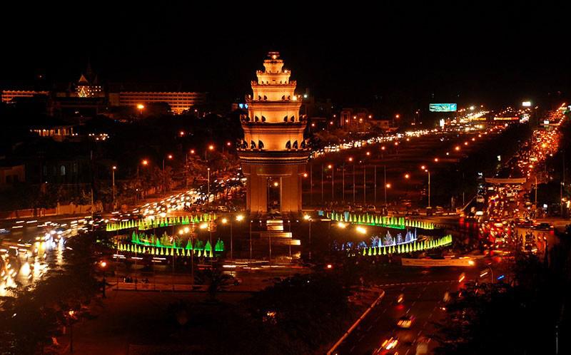 Phnompenh Campuchia